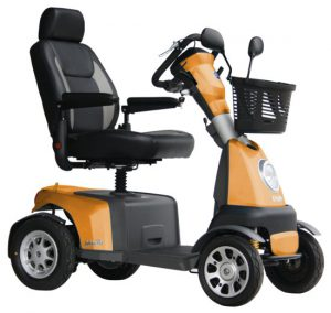 scootmobiel-galaxy-plus-4wiel-spice-orange