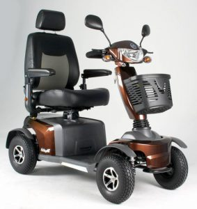 scootmobiel-excel-galaxy-2-macadamia-brown